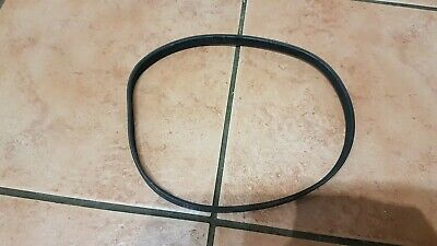 Makita EK6100 Disc Cutter Drive Belt