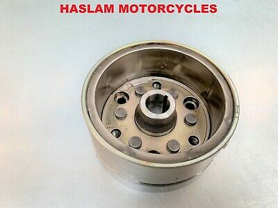 moto roma smx 125 2003 fly wheel rotor