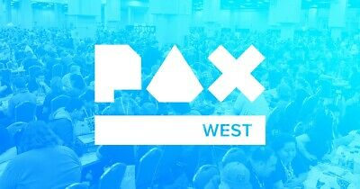 PAX West 2019 Friday Day Pass Badge Ticket - Seattle, WA