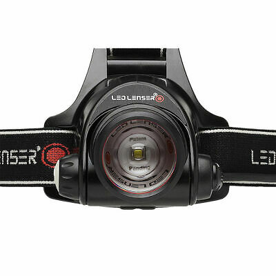 LED LENSER H14R.2 Led Rechargeable Headlamp Brand New in Box top