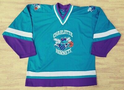 differently 1f5ca 1c0c2 1998 PERCY MILLER Master P Charlotte Hornets Authentic ...
