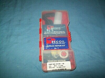 NEW RECOIL 10 - 32 Thread Repair Kit
