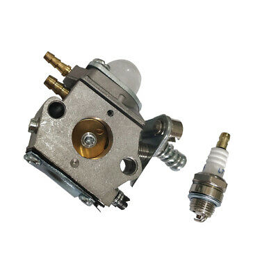 Pour Wacker BS50-2 BS50-2i BS60-2/BS60-2i Walbro Hda 242 / 252 Carburateur Carb
