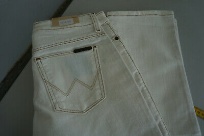 Bnwt Authentic Women/'s Valley Wrangler Cargo Combat Jeans Trail Fit Blue