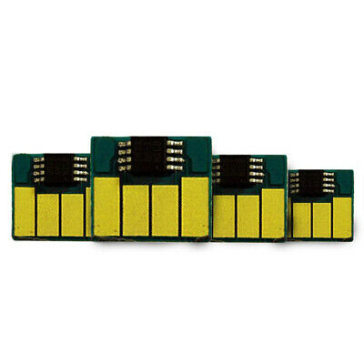 4 Cartridge chips for 288 refill ink cartridge XP-330, XP-340, XP-430, XP-440