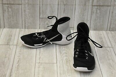 newest 724ad 0d0c1 NIKE PRIME HYPE Df Ii Ankle Basketball Womens 8.5 M 40 ...