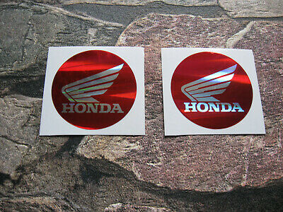 Aufkleber Sticker Motorradsport Honda Showa Racing Tuning Motorsport Motorcross