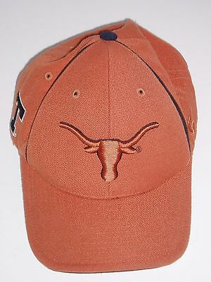 High Quality 1 Size Fits All Texas Longhorns Corduroy Baseball Cap