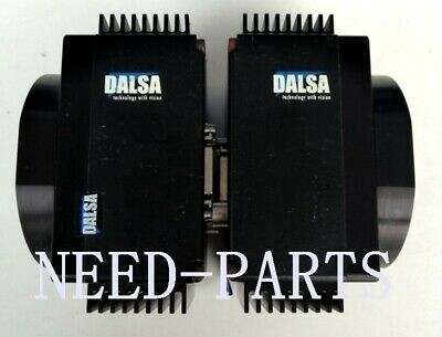 1Pc Used Dalsa P2-49-08K40