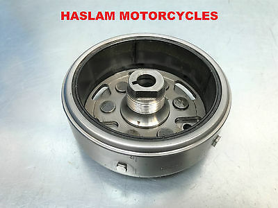 suzuki vl125 intruder 2000 - 2001 fly wheel rotor