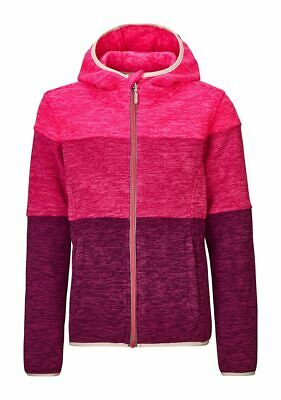 "Killtec Fleecejacke ""Cadence Jr"" Pink"
