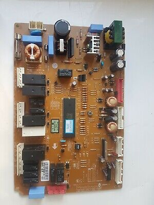 Pcb Assembly Main Ebr32412529
