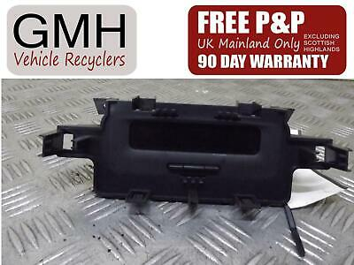 Renault Megane Radio/Multifunction Display 21675996 / NS5101455  2002-2006 ~