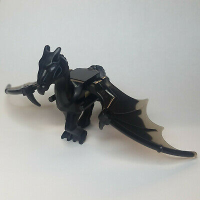 Thestral Horse Custom Mini Figure Fantastic Beasts Harry Potter Hogwarts