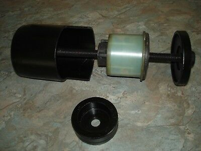 Fiesta Mk V Rear Axle Bush Removal Tool