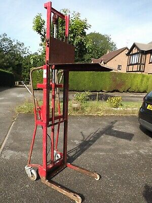 SLINGSBY ENGINE LIFTER 3000MM Max 300KG Max