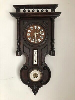 reloj antiguo de pared