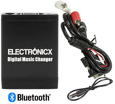 Adapter USB SD MP3 AUX Bluetooth for Sony