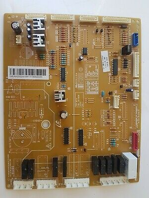 Assy Pcb Main, Led Display, Hermes-Pjt, 13 Da92-00241B