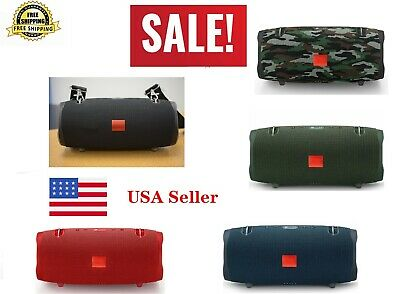 NEW Xtreme 2 Portable wireless waterproof Bluetooth Speaker 1-3 Day Shipping