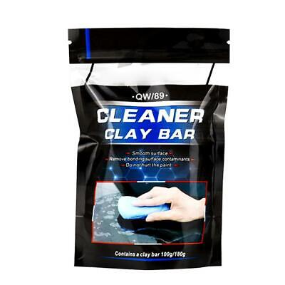 100g Car Clay Bar Auto Detailing Magic Clay Bar Cleaner Make Clean Wash Cleaning