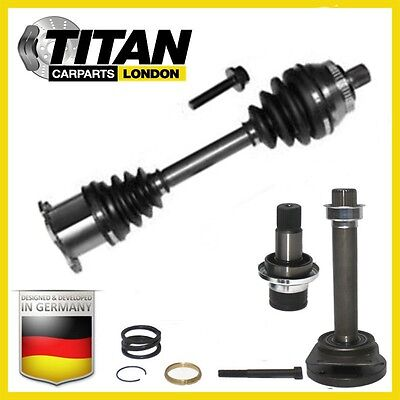 INTERMEDIATE DRIVE SHAFT FORD GALAXY SEAT ALHAMBRA VW SHARAN RIGHT RH DRIVESHAFT