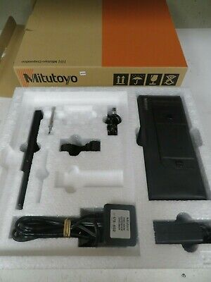Mitutoyo SJ-210 Profilometer Surface Finish Tester Complete tested Surftest NN56