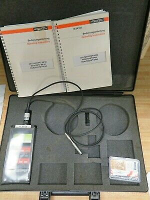 Fischer DeltaScope MP30, probe EGAB1.3  w/ case - Software Version RBA11 - NN21