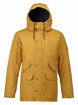 Schöffel Down Parka Storm Range M Winter jacket