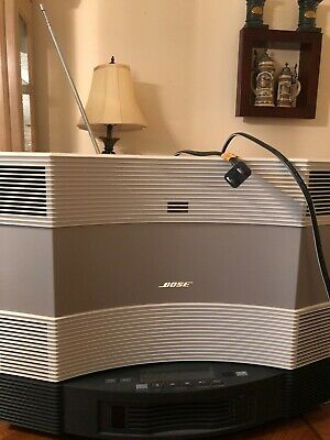 Bose Acoustic Wave Music System-CD3000