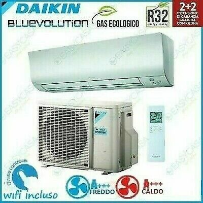 Daikin FTXM42N/RXM42N Conditionneur D'Air R32 Cl.a ++ A++ 15000BTU Série M Wifi