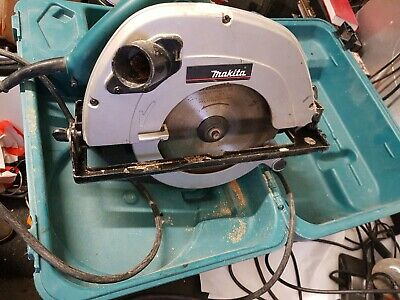 Makita 5704r Circular Saw With Case