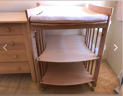 Stokke Care Change Table