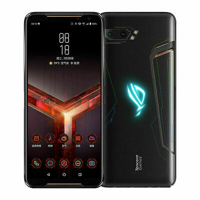 ASUS ROG Phone 2 Gaming 512GB+12GB Unlocked Smartphone For EE O2 Three Vodafone