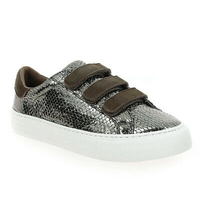 CHAUSSURES SHOES PLATEFORME baskets spiked sneakers Jeffrey