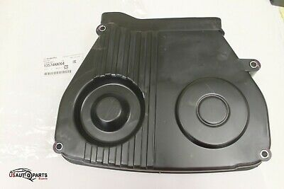 RH Right Front Timing Cover 2008-2014 Subaru WRX STi Legacy Outer Genuine OEM