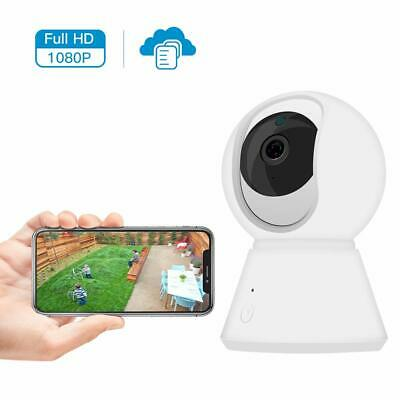 Wifi IP Camera 1080P Wireless Indoor Surveillance Pet Baby Monitor Two Way Audio