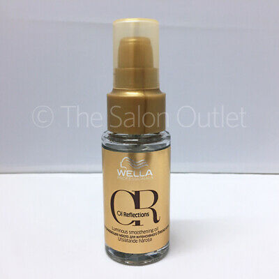 Wella Oil Reflections Luminous Smoothening Oil 30ml (Multibuy Savings Available)
