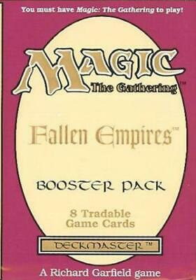 1x Fallen Empires Booster Pack - Factory Sealed - MTG Seattle