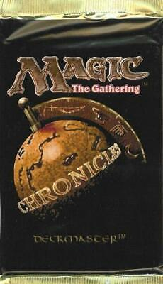 1x Chronicles Booster Pack - Factory Sealed - MTG Seattle