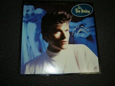 The Blow Monkeys - Animal Magic 1986 USA Orig. E/E