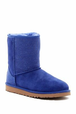 Ugg Classic Short Serein 1013259K-NSKY Big Youth Girls Boots