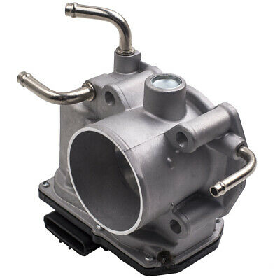 Throttle Body Assembly Fit For Toyota Camry 2.4L 2AZFE 2002-2005 22030-28040 22030-0H020 22030-28060