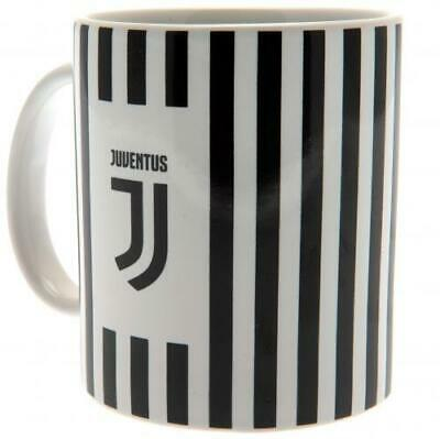 Juventus FC Striped DC Mug Brand New