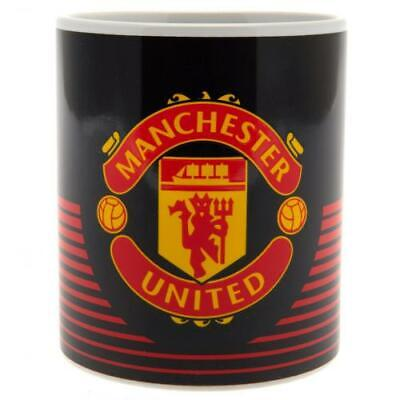 Manchester United Man Utd Mug Cup Ceramic Coffee Tea Gift Official Product