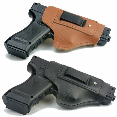 Deep Concealment Concealed Carry Right Hand Chest Holster Rothco 1098