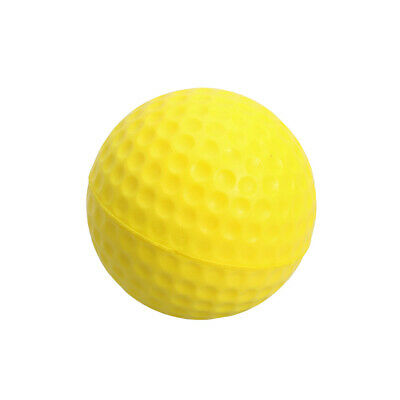20pcs Perforated Hollow Plastic Golf Balls&12pcs Soft Foam Golf  Training Balls