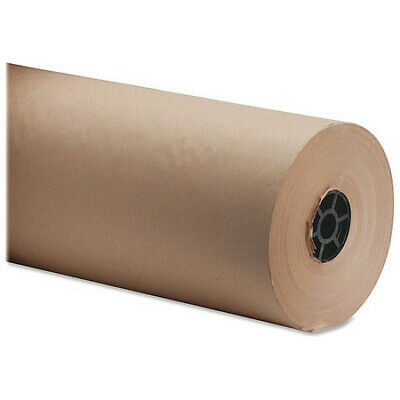 SPARCO PRODUCTS SPR24418 Sparco Bulk Kraft Wrapping Paper