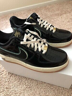 best service 8bcb5 0c369 NIGEL SYLVESTER AIR Force 1 - Size 8.5 Nike iD