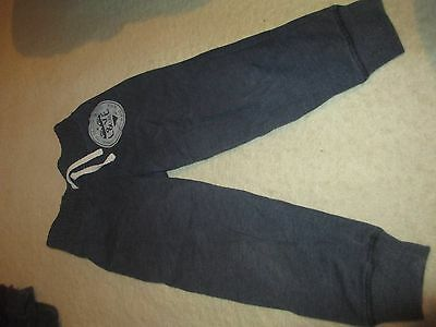 128 NEXT trousers  size 4 years